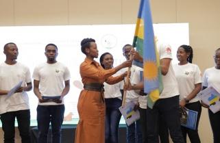 Rwandans Head to China's Huawei for Technology Skills Transfer