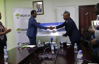 Rwanda: Cimerwa Contributes Rwf 20M to Agaciro Development Fund