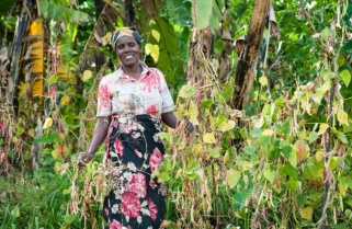 UN Buys Food Aid From Rwanda for Burundi