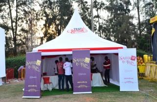 Condoms Selling Like Hot Cake at Rwanda's Int'l Trade Fair