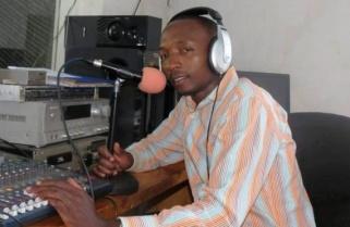 "Updated: ""Missing"" TV1 Journalist Hiding in Uganda"