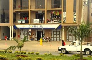 COPEDU Bank Loses Software Hacking Case