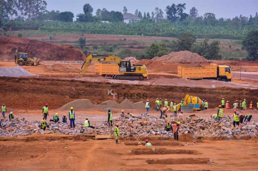 Rwanda's $80M Inland Port Due Next Year