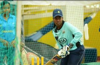 Rwanda Women Cricket Team Set for Nigeria Tour