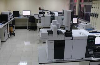Forensic Laboratory: DNA, Paternity, Ballistics Most Expensive