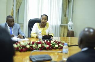 Rwanda Bans Use of Mobile Phones in School