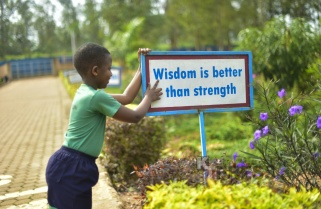 Do You Know What Your Child is Learning from School Compound?