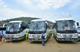 Public Transport Fares Hike
