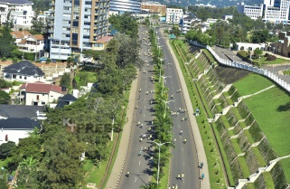 Major City Roads to Close During AU Summit