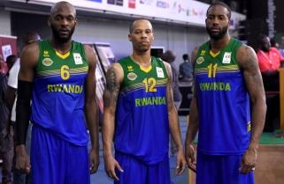 FIBA Africa WC Qualifiers: Rwanda sees off Mali to register a bright start