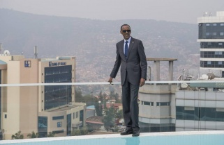 Rwanda Remained Strong and Secure – Kagame