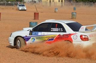 Rally Machines to Roar in Rwanda's 5th Round of Rally Championship