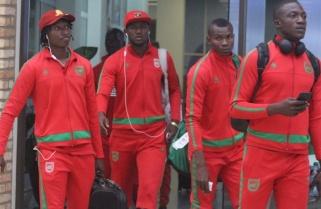 Djoliba AC Coach Diarra Optimistic of Progress Ahead of APR Fc Return Leg