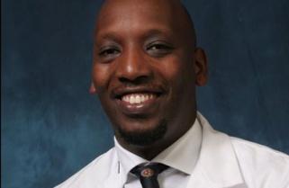 Harvard Medical School Recognizes Rwandan Physician for Global Health Work