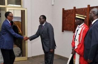 Inside story of why Rwanda Senate president resigned