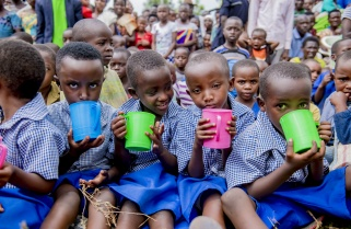 Imbuto Foundation Extends Medical Services to Gisagara Residents