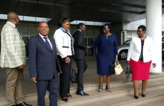Budget Constraints Hit EALA, Resorts to Video Conferencing