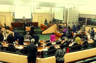 Burundi Fails to Honour Contribution to EAC Budget