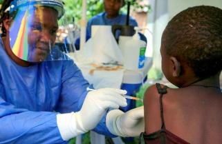 Rwanda Ready to Acquire Latest Ebola Vaccine