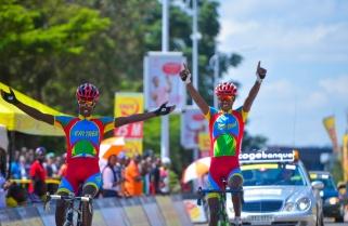 Eritrea Dominates Junior, Women Road Races