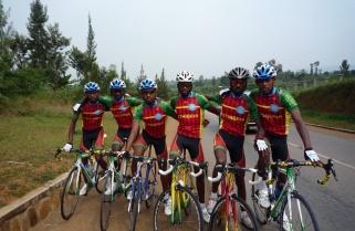 Ethiopia Withdraws from 2019 Tour du Rwanda