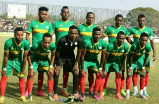 Ethiopia Suffer Girma's Injury Blow Ahead of Amavubi Clash