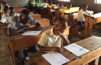 Examination Season: All Roads Lead to National Examination Centres