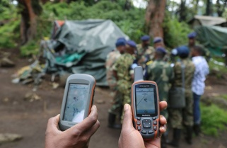 Sophisticated Ammunition Used by Congo Army in Rwanda Attack
