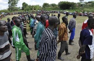 FDLR Intelligence Chief Surrenders To Rwanda