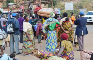 UN Refugee Agency to Pull Plug on 260,000 Rwandans