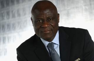 FIFA sends Omari to Monitor FERWAFA Presidential Elections