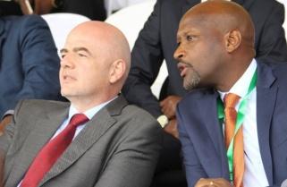 FIFA U-17 World Cup: FIFA Postpones Inspection Visit to Rwanda