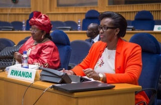 We Can't Afford Giving up HIV Fight – Jeannette Kagame