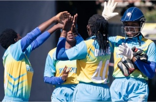 ICC Women's Qualifier Africa: Rwanda Lose to Zimbabwe