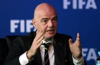 Rwanda to Host FIFA Council Meeting in October