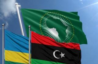 Rwanda Working with AU, Libya on Migrants' Relocation