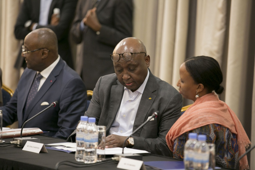 African Union Reforms: How Fast Are Member States?
