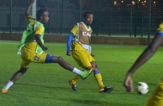 Total CHAN 2018: Rwanda Eye Winning Start Against Nigeria
