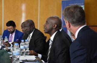 Gender Discussions Dominate Commonwealth Local Gov't Forum