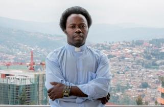 Father Uwimana Wishes to Be Primus Guma Guma Nominee