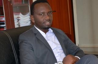 Uwayezu Named FERWAFA General Secretary