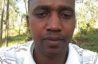The Rwandan Millionaire Who Kissed Death