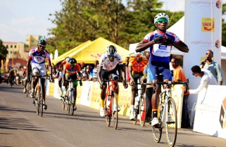 Battle for Rwanda Cycling Cup Heads to Rwamagana