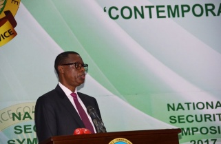 Rwanda Designs New Formula to Counter African Security Challenges