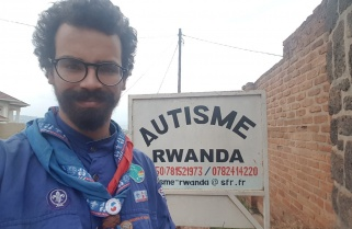 Rwanda, French Scouts Driving Reconciliation In Communities
