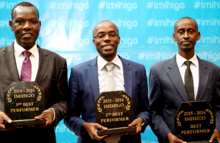 Kagame to Personally Evaluate Districts