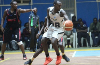 Hoops League Returns with five Matches this Weekend