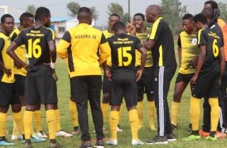 CAF CC: Mukura VS Target Victory Away in Sudan