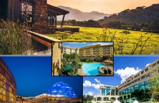 "Hotel Ranking: Who Joins Rwanda's ""Big Four""?"