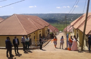 City of Kigali to Relocate Residents from High Risk Zones